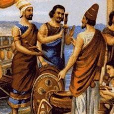 Amerika Kıtasını Fenikeliler Keşfetmiş Olabilir mi?