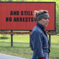 İnsanlığa Dair Neredeyse Her Duyguyu Anlatabilen Film: Three Billboards Outside Ebbing, Missouri