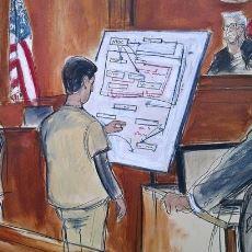 Reza Zarrab'ın Tanık Olarak Dinlendiği Duruşmanın Dördüncü Gününün Tam Özeti