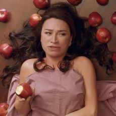 9 Kere Leyla Filmindeki Mitolojik Göndermeler