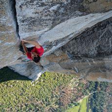 Ekipmansız Tırmanışlarını İzlerken Kafayı Yiyeceğiniz İnsanüstü Varlık: Alex Honnold