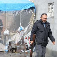 Tarsus'ta Yaklaşık 11 Aydır Devam Eden Esrarengiz Kazıya Dair Ortaya Atılan Teoriler