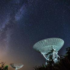 Dünya Dışı Zeki Varlıkları Tespit Etmek İçin 70'li Yıllarda Başlatılan NASA Projesi: SETI
