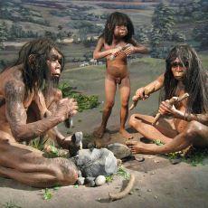Ateşin İcadının Homo Sapiensin Modern İnsana Dönüşmesindeki İnanılmaz Etkisi