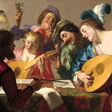 Az Çalınan ve Çok Az Kişi Tarafından Bilinen Muazzam Barok Müzik Eserleri