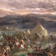 Arap Bir Gezginin 10. Yüzyılda Yaşayan Türklerin Hayatına Dair İlginç Gözlemleri