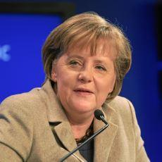 Almanya Şansölyesi Angela Merkel'in 16 Yıllık Kariyerine Genel Bir Bakış