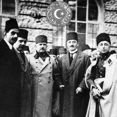 Türkiye Tarihinin İlk Muhalefet Partisi: Terakkiperver Cumhuriyet Fırkası