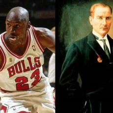 Müthiş Tespitlerle Dünyaca Ünlü NBA Oyuncularının Türk Siyasetindeki Karşılıkları