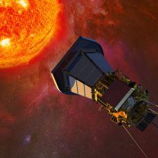 NASA'nın Şaheseri Parker Solar Probe, Güneş'e En Çok Yaklaşan Uzay Aracı Olacak