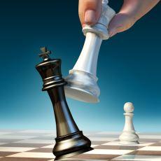 Satrançta Zeka mı Daha Önemlidir, Yoksa Azimle Çalışmak mı?