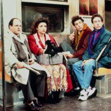 Seinfeld, Neden TV Ekranlarında Görülmüş Açık Ara En Başarılı Dizilerden Biri?