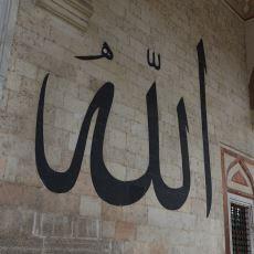 Allah Kelimesinin İslamiyetten Eskiye Uzanan Kökeni