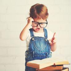Ruhu Doymuş Bireyler Yaratmak İsteyenlere: Entelektüel Çocuk Yetiştirme Rehberi