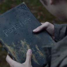 Efsane Anime Death Note'un, Ağustos'ta Netflix'te Yayınlanacak Filminin İlk Fragmanı
