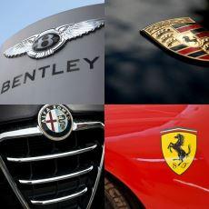Ünlü Araba Markalarının İsimleri Nereden Geliyor?
