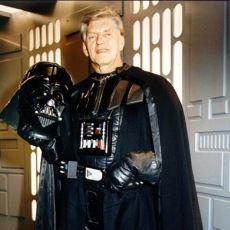Darth Vader'e Hayat Veren Oyuncu David Prowse'nin Trajedilerle Dolu Hayatı