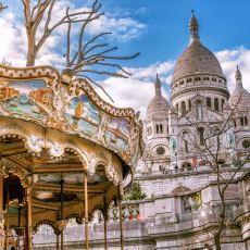 Eyfel Dışında Paris Çevresinde Görülmesi Gereken Yerler