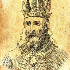 Entrika Dolu Bir Hikayeyle Tahta Çıkan Kekeme Bizans İmparatoru: II. Mihail