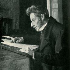 Filozof Søren Kierkegaard'ın Yeri Gelince Can Yakıcı Olabilen Temel Felsefesi