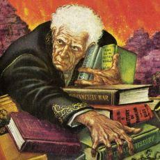 Sürekli Alıp Okumadığımız Kitapları Yığıp Biriktirme Durumu: Tsundoku