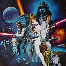 Bir Zamanlar Sadece George Lucas'ın Aklındaki Bir Fikir Olan Star Wars'un Ortaya Çıkma Süreci