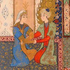 Osmanlı Döneminde Erkekler, Kadınlarla Tanışmak İçin Nasıl Yöntemler Kullanırdı?