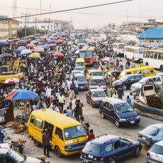 Kaosun Ülkesi Nijerya Hakkında Bilinmesi Gerekenler