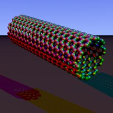 Geleceğin Hammaddesi Denilen Karbon Nanotüp, Tam Olarak Neyin Nesidir?