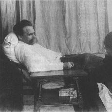 Yaşarken Değeri Bilinmeyen Nietzsche'nin Hayatı Boyunca Çektiği Acılar