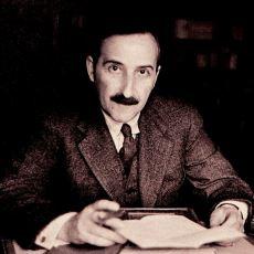 Nazilerin Kitaplarını Yaktığı Yazar Stefan Zweig'in Yaşadığı Zor Günler ve İntihar Mektubu