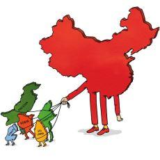 Çin'in Bir Ülkeyi Dev Miktarda Borçlandırarak Geleceğine Çökmesi: Çin Borç Tuzağı