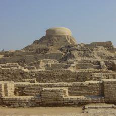 Nükleer Kalıntı Bulunmasıyla Kafaları Karıştıran 4500 Yıllık Kent: Mohenjo-daro