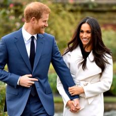 Prens Harry ve Meghan'ın Unvanlarından Vazgeçmeleri Üzerine Bir Kraliyet Analizi