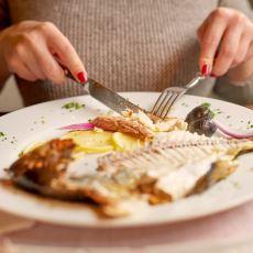 Balıkla Birlikte Süt Ürünü Tüketilmesi Sahiden de Zehirlenme Tehlikesi Doğuruyor mu?