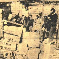 70'li Yıllardaki Devrimci Hareketin Önemli Noktası Olan 1 Mayıs Mahallesi'nin Tarihi