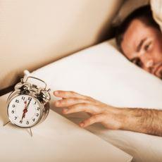 Bazen Bir İşkenceye Dönüşen Sabah Uyanmak İçin Taktikler
