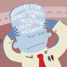 Banka Uygulamalarının Sürekli Şifre Değiştirtmesi Güvenlik Zafiyeti mi Yaratıyor?