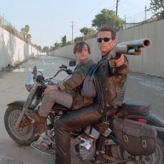 26 Yıl Sonra 3D Olarak Tekrar Vizyona Giren Terminator 2: Judgement Day Filminin Yenilikleri