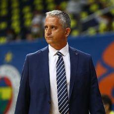 Fenerbahçe Beko'nun Koçu Igor Kokoskov, Neden Ani Bir Kararla Takımdan Ayrıldı?
