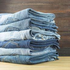 Şimdilerin Dev Modası Kot Pantolonların Dünya Çapında Popüler Olma Hikayesi