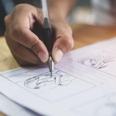 Filmlerden Oyunlara Pek Çok Görsel Mecrada Kullanılan Storyboard Nedir?