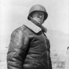 General George S. Patton'un, Askerlerine Yaptığı Tarihin En Gaz Konuşmalarından Biri