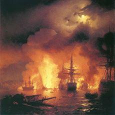 Türk Denizcilik Tarihinin Kara Sayfalarından Biri: Çeşme Faciası