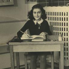 Anne Frank'in Amsterdam'da Nazilerden Saklanmadan Önce Yaşadığı Mekanlar