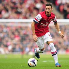 Mesut Özil'in Kariyer Gidişatını 10 Numara Kavramının Evrimi Üzerinden Anlatan Bir Yazı