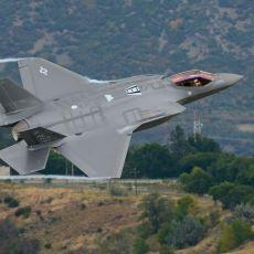Türkiye İçin ABD'den F-35 Savaş Uçağı Almak mı Daha Mantıklı, Yoksa Rusya'dan SU-57 mi?
