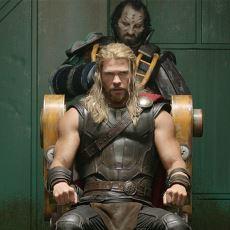 Marvel'ın İlginç Bir Yere Sahip Thor Üçlemesinin Son Halkası Thor: Ragnarok'un İncelemesi