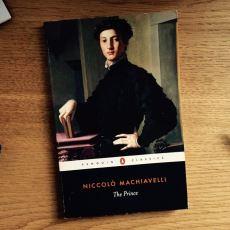 Machiavelli'nin Bugün Bile İnsanlara Kılavuzluk Eden Prens Eserinin Yazım Hikayesi
