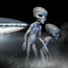 26 Ekim 2016 Uzaylılardan Mesaj Gelmesi